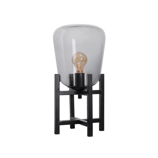 Kovová stolní lampa ETH Benn Mini Prie
