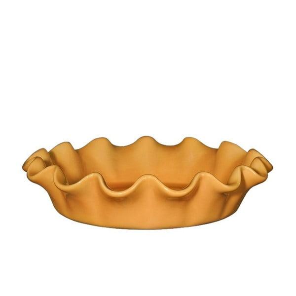 Koláčová forma Emile Henry, grapefruitová