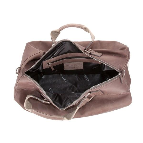 Pánská cestovní taška Vintage Grey