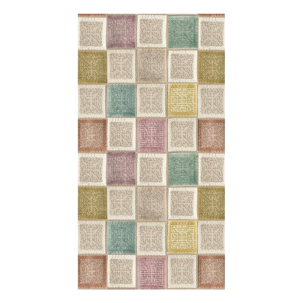 Odolný koberec Vitaus Joane, 80 x 150 cm