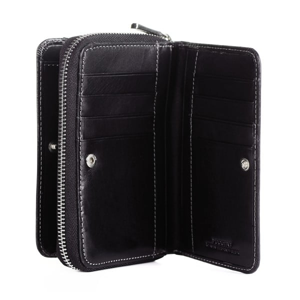 Kožená peněženka Teramo Puccini
