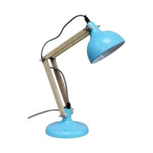 Modrá stolní lampa Red Cartel Dexter Nimi