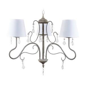 Elegantní stropní světlo In Washed Grey