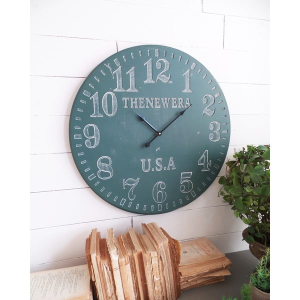 Nástěnné hodiny The New Era, 60 cm