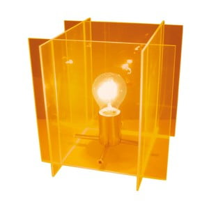 Stolní lampa Melittis Orange