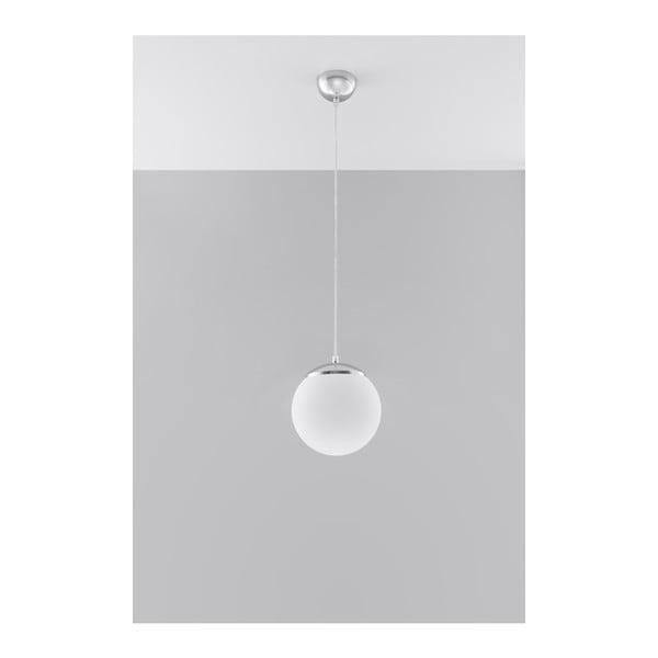 Bílé stropní svítidlo Nice Lamps Bianco 20
