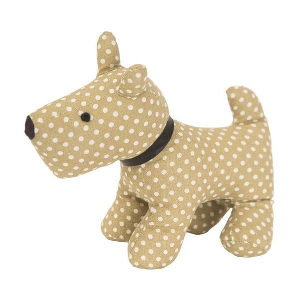 Cane kutya alakú ajtótámasz- Mauro Ferretti