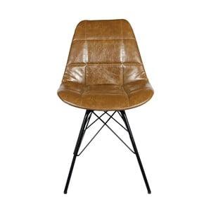 Sada 2 jídelních židlí Red Cartel Staten