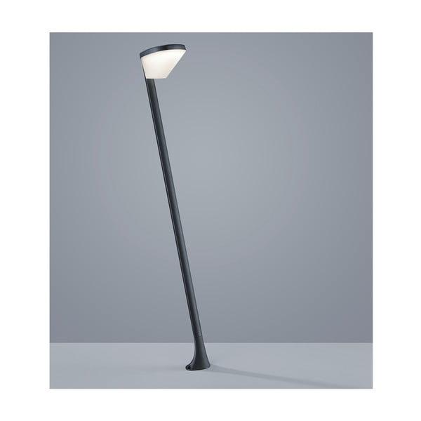 Venkovní stojací světlo Volturno Antracit, 90 cm