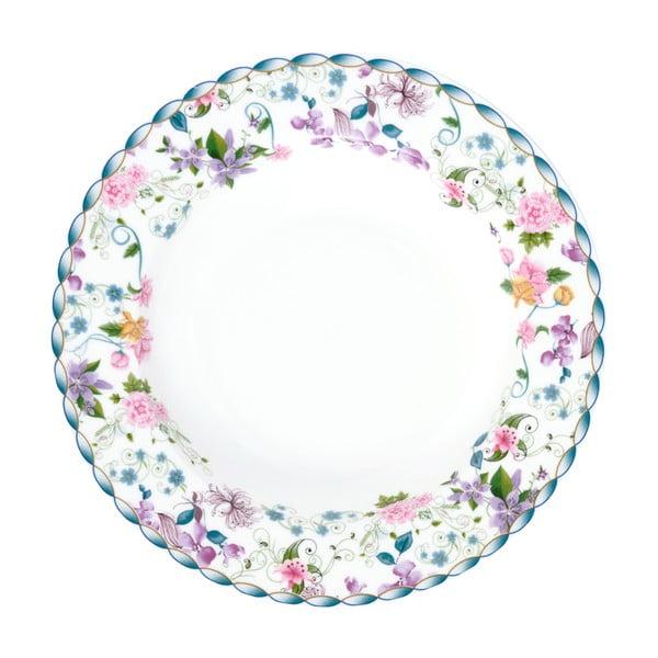 Polévkový talíř Krauff Versailles, 21.5 cm