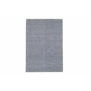 Koberec Flat Blue Waves, 155x215 cm