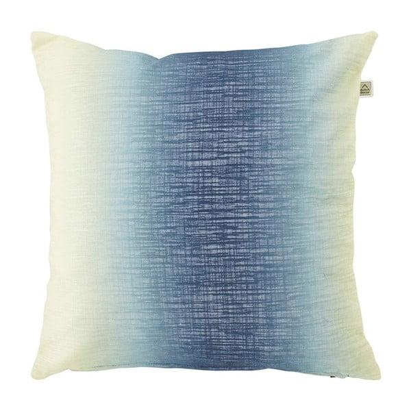 Polštář Oegena Blau, 45x45 cm