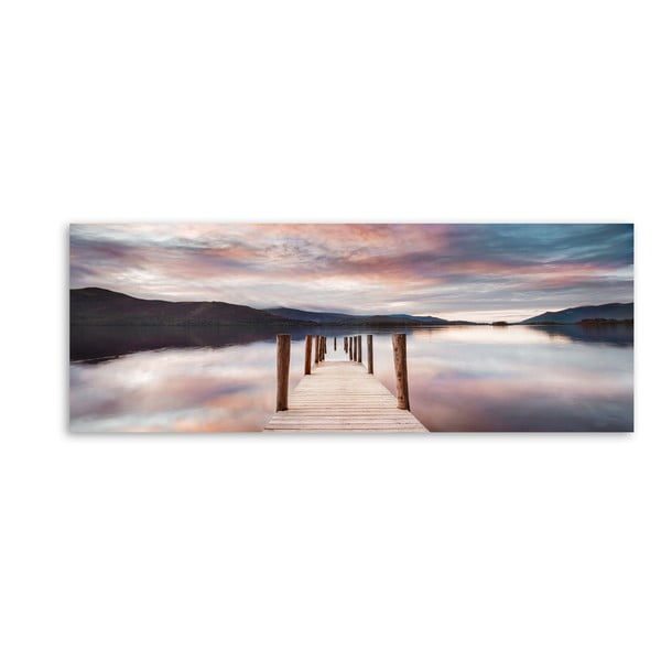 Obraz na plátně Styler Derwent, 150 x 60 cm