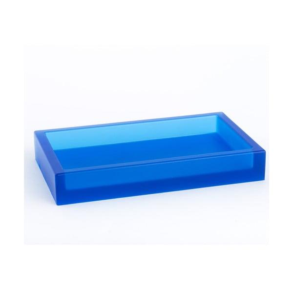 Tácek na mýdlo Ivasi Blue