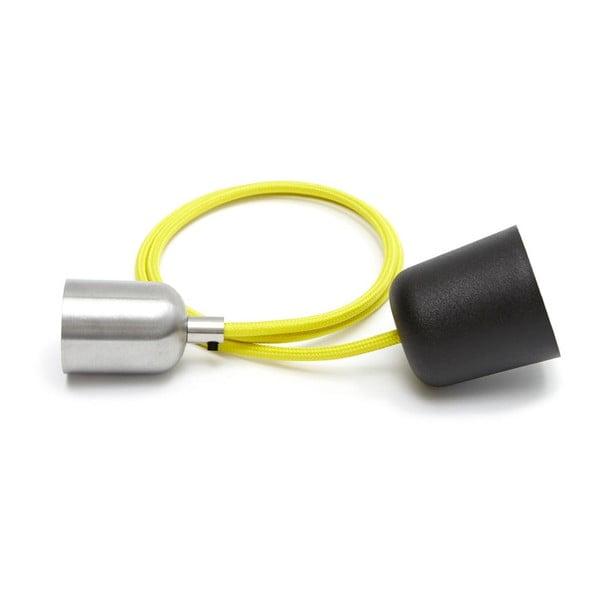 Závěsný kabel Industrial Raw Yellow