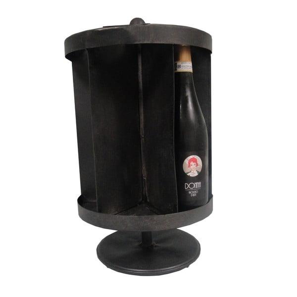 Otočný stojan na lahve Rotative Loft