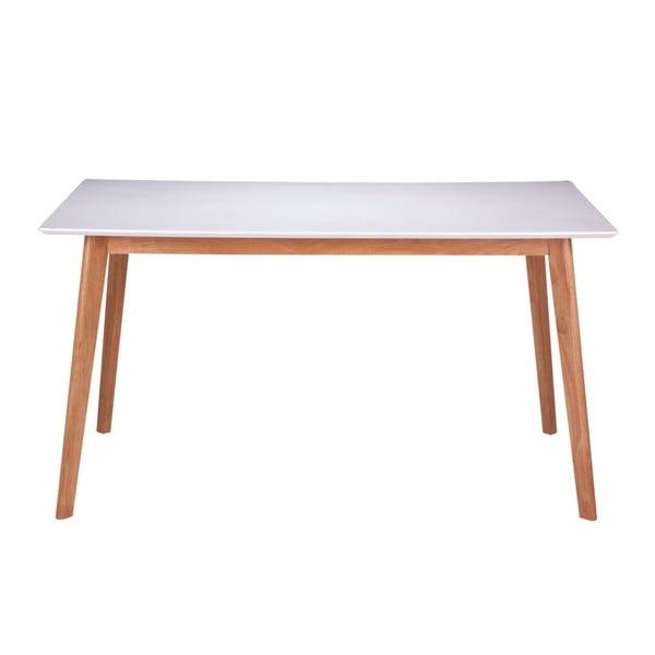Jídelní stůl sømcasa Mabel, 140 x 80 cm