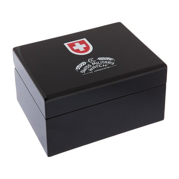 Pánské hodinky Swiss Military Pilot