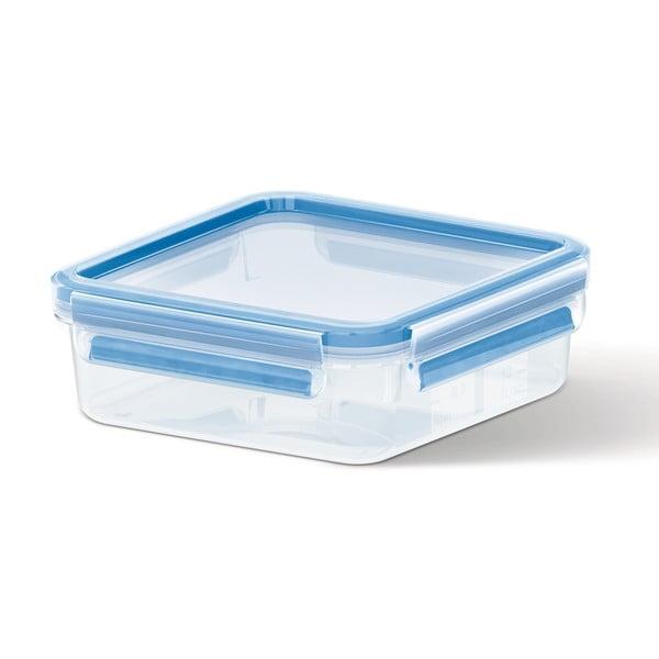 Box na uskladnění jídla Clip&Close Square, 0.85 l
