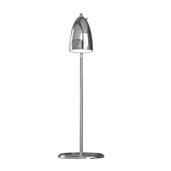 Stolní lampa Nordlux Nexus, chrom