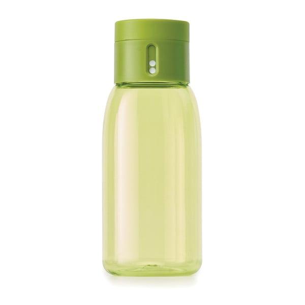 Sticlă cu măsurătoare Joseph Joseph Dot, 400 ml, verde