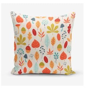 Față de pernă Minimalist Cushion Covers Sunny, 45 x 45 cm