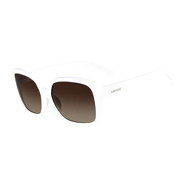 Dámské sluneční brýle Lacoste L696 White