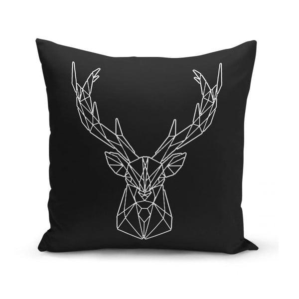 Față de pernă Minimalist Cushion Covers Gentero, 45 x 45 cm