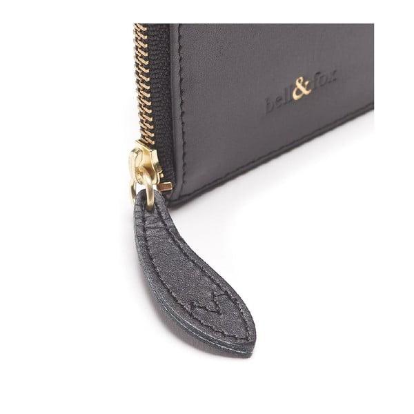 Peněženka Bell & Fox Small Black