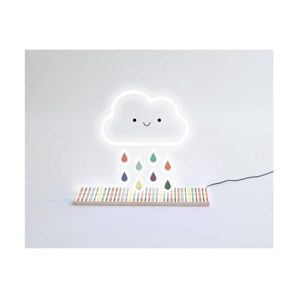 Nástěnná dekorativní dětská lampička Little Nice Things