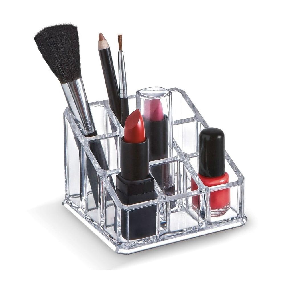Malý organizér na kosmetiku Domopak Make Up