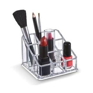Organizator cosmetice Domopak Make Up, mic