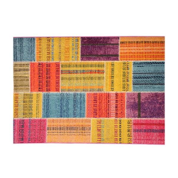 Kilim koberec Young B841 Multi, 160x230 cm