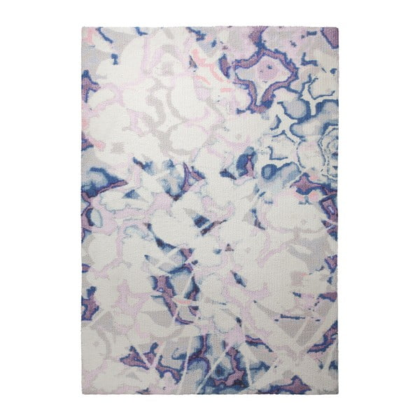 Koberec Esprit Crystal Flower, 160x230 cm
