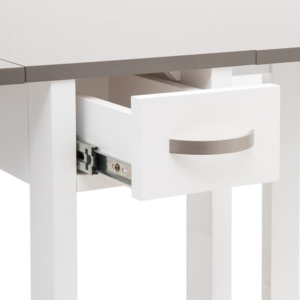 Skládací stůl Lauritz