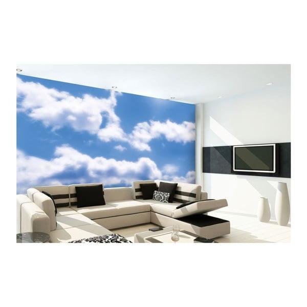 Velkoformátová tapeta Clouds, 315x232cm