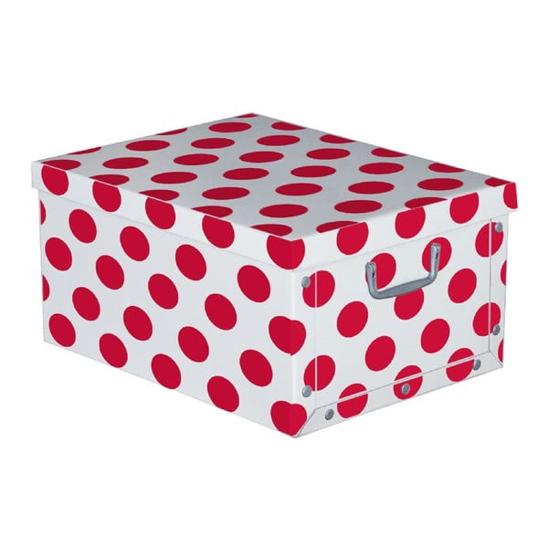 Úložná krabice Ordinett Pois