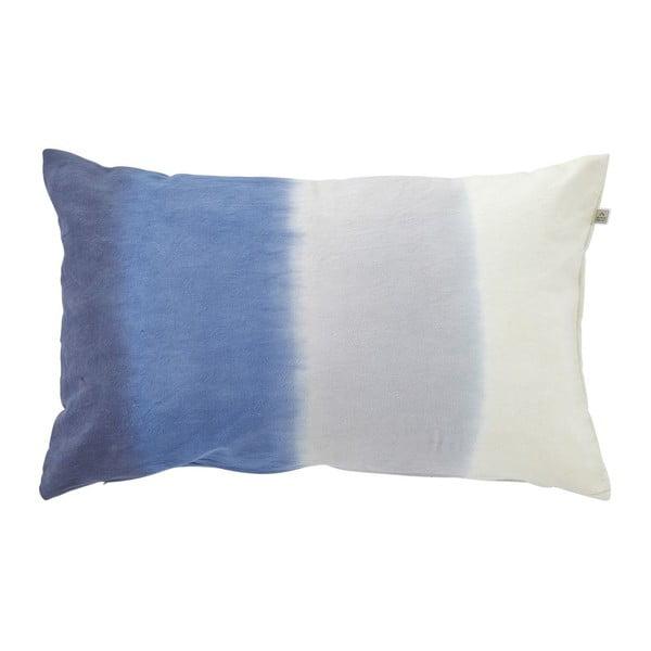 Polštář Tido Blue, 40x60 cm