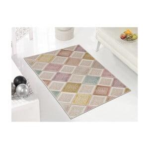 Odolný koberec Vitaus Sophia,80x120cm