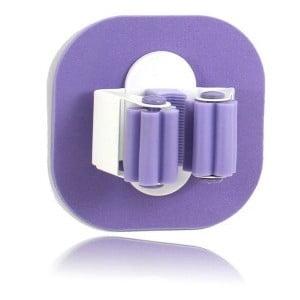 Samodržící úchytka Industrial Lavender