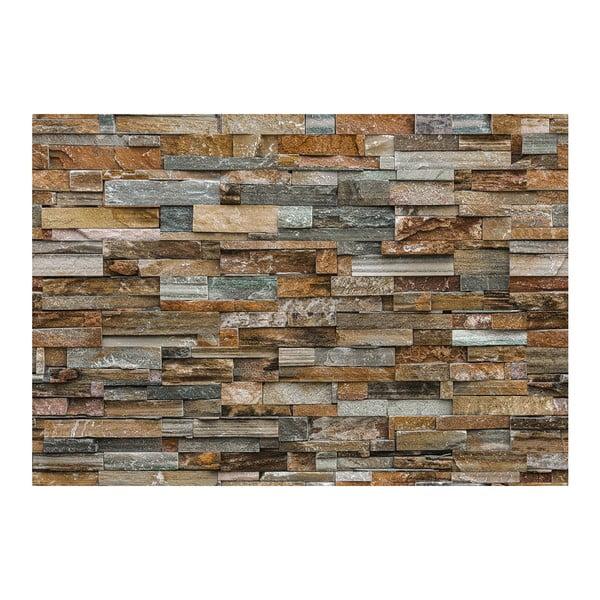 Velkoformátová tapeta Kamenné zdi, 366x254 cm