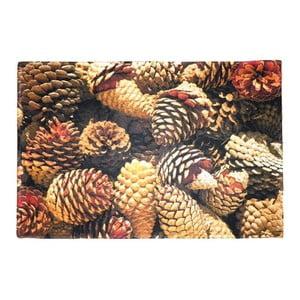 Předložka Pine Cone 75x50 cm