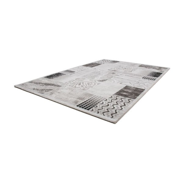 Koberec Talitha 719 Silver, 80x150 cm