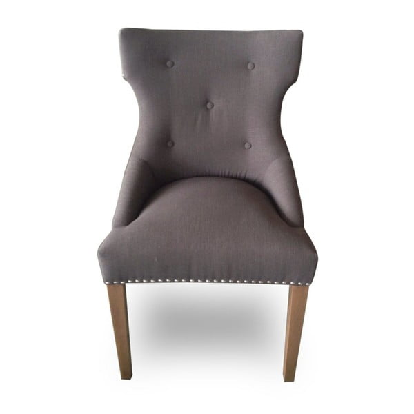 Křeslo Anandi Grey, 65x59x98 cm