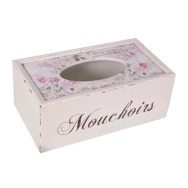 Box na kapesníky Antic Line Romantique