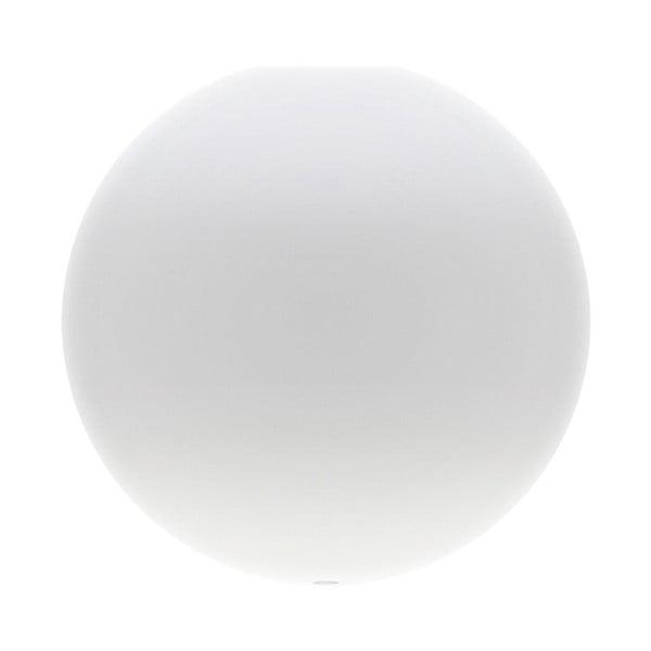 Biała puszka sufitowa VITA Copenhagen Cannonball
