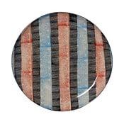 Velký talíř Samburu, 35,5 cm