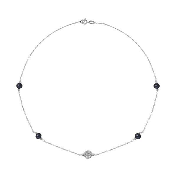Náhrdelník s říčními perlami Porfyros