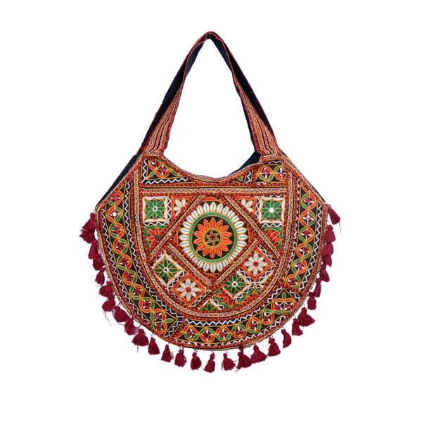 Ručně šitá taška Banjara Bolso