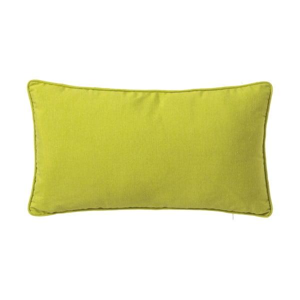 Pernă Unimasa Love, 30 x 50 cm, verde deschis